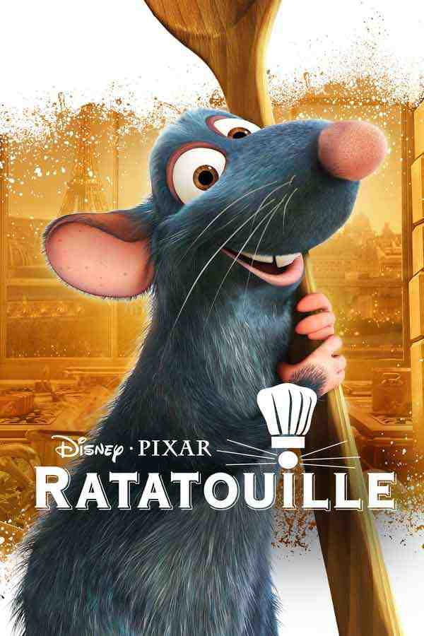 Ratatouille Film Online